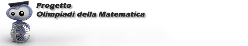 Progetto Olimpiadi della Matematica